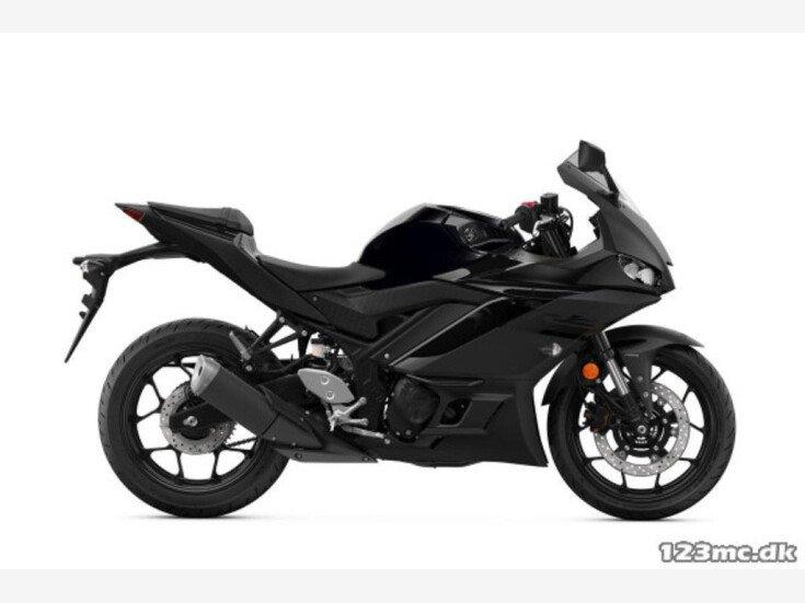 2021 Yamaha YZF-R3 for sale 201147093