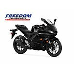 2021 Yamaha YZF-R3 for sale 201151889