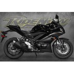 2021 Yamaha YZF-R3 for sale 201157143