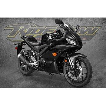 2021 Yamaha YZF-R3 for sale 201158167