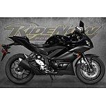 2021 Yamaha YZF-R3 for sale 201158397