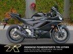 2021 Yamaha YZF-R3 for sale 201158918