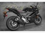 2021 Yamaha YZF-R3 for sale 201159735
