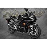 2021 Yamaha YZF-R3 for sale 201160414