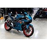 2021 Yamaha YZF-R3 for sale 201164539