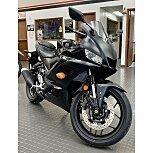 2021 Yamaha YZF-R3 for sale 201169236