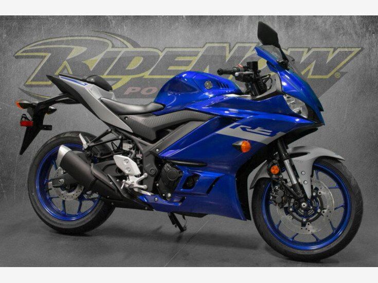 2021 Yamaha YZF-R3 for sale 201173871