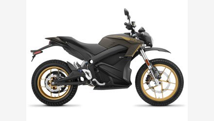 2021 Zero Motorcycles DSR for sale 200996661