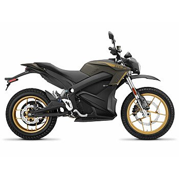 2021 Zero Motorcycles DSR for sale 200996664