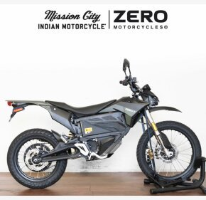 2021 Zero Motorcycles FX for sale 201011676