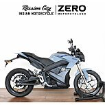 2021 Zero Motorcycles S for sale 201021320