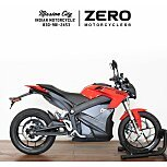 2021 Zero Motorcycles SR for sale 201009632