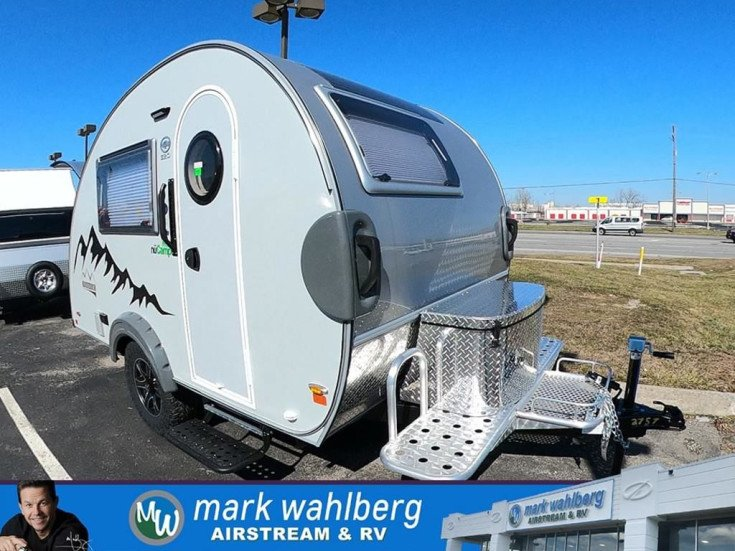 2021 Nucamp Other Nucamp Models For Sale Near Columbus Ohio 43228 Rvs On Autotrader