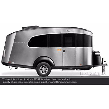2022 Airstream Basecamp for sale 300270275