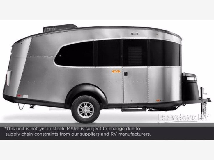 2022 Airstream Basecamp for sale 300309922