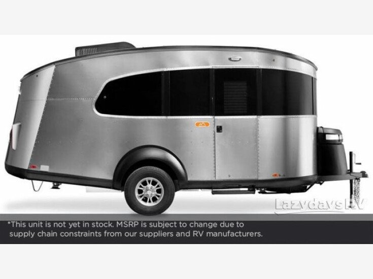 2022 Airstream Basecamp for sale 300309954