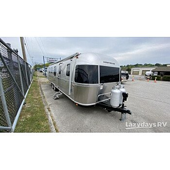 2022 Airstream Classic for sale 300270262