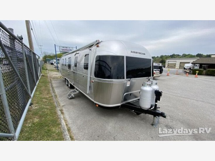 2022 Airstream Classic for sale 300308294