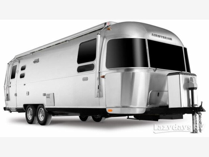 2022 Airstream Globetrotter for sale 300310000
