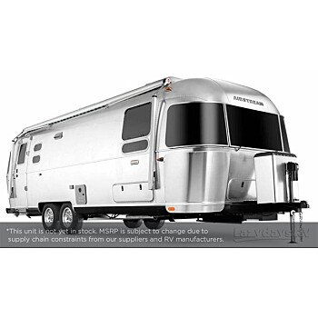 2022 Airstream International for sale 300303622
