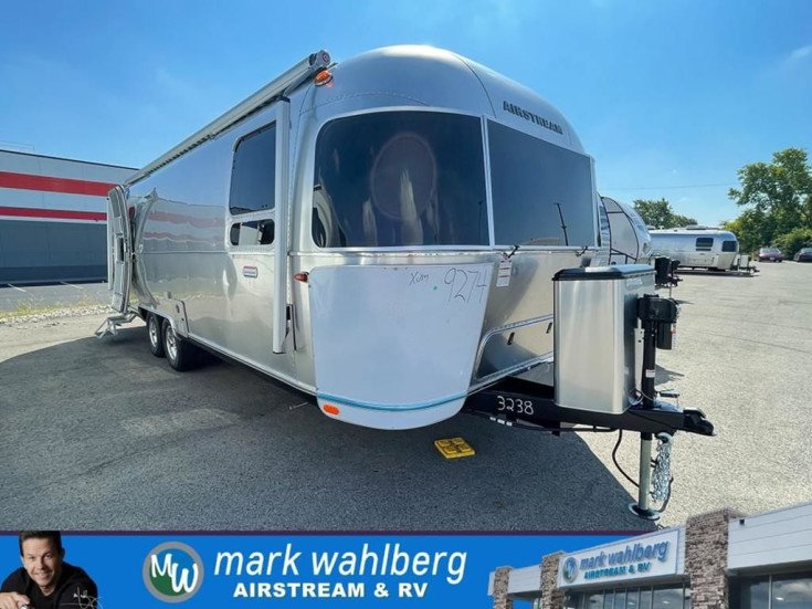 2022 Airstream International for sale 300332371