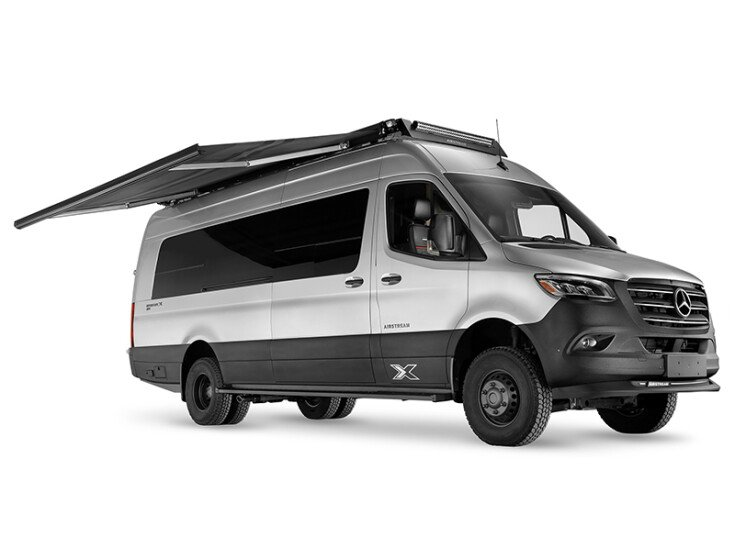 2022 Airstream Interstate 24X specifications