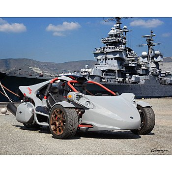 2022 Campagna T-Rex for sale 201171502