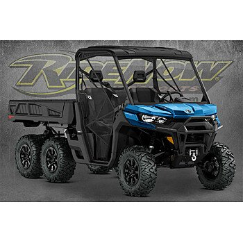 2022 Can-Am Defender for sale 201152138