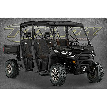 2022 Can-Am Defender for sale 201153016