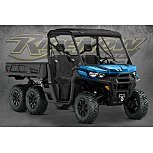 2022 Can-Am Defender for sale 201153161