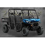 2022 Can-Am Defender for sale 201153163