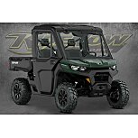 2022 Can-Am Defender for sale 201153164
