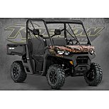 2022 Can-Am Defender for sale 201153165