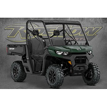 2022 Can-Am Defender for sale 201154074