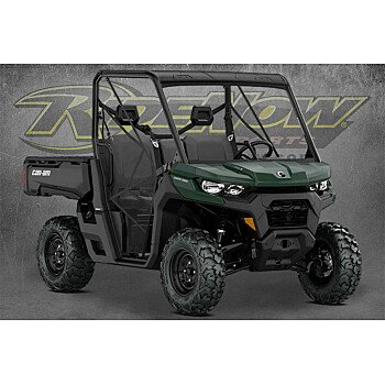 2022 Can-Am Defender for sale 201154076