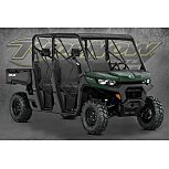 2022 Can-Am Defender for sale 201154094