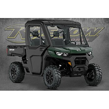 2022 Can-Am Defender for sale 201154096