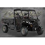 2022 Can-Am Defender for sale 201154099