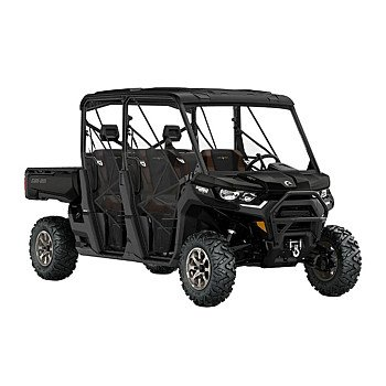 2022 Can-Am Defender for sale 201163051