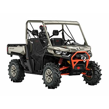 2022 Can-Am Defender for sale 201163055