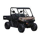 2022 Can-Am Defender for sale 201173058