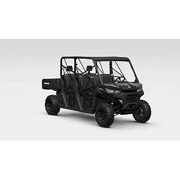 2022 Can-Am Defender for sale 201173075