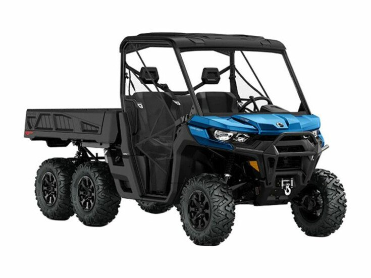 2022 Can-Am Defender for sale 201173132