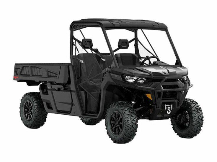 2022 Can-Am Defender for sale 201173133