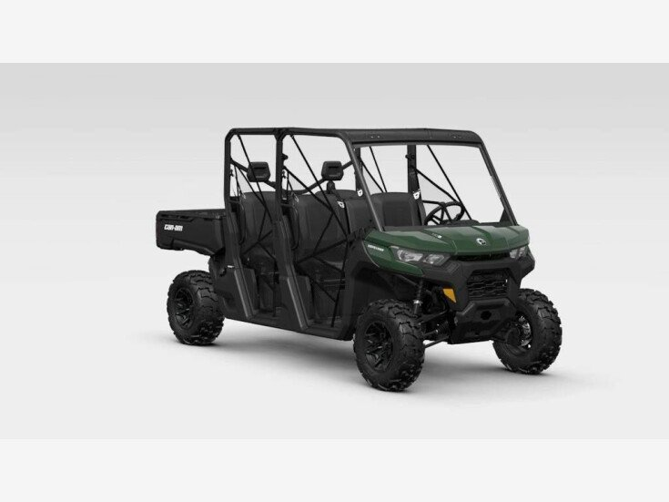 2022 Can-Am Defender for sale 201173208