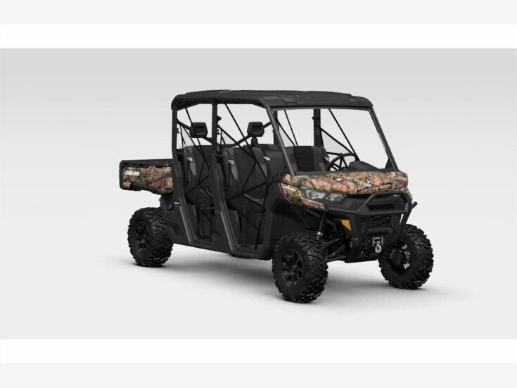 2022 Can-Am Defender for sale 201173216