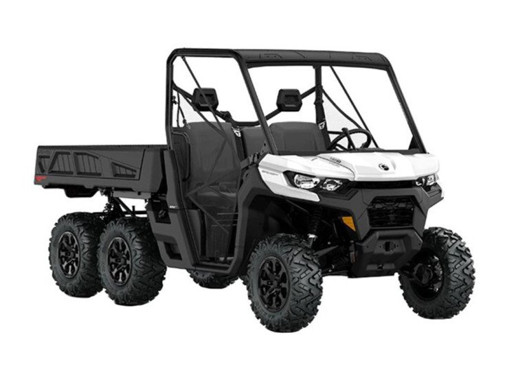 2022 Can-Am Defender for sale 201173221