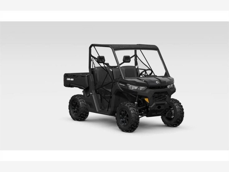 2022 Can-Am Defender for sale 201173288