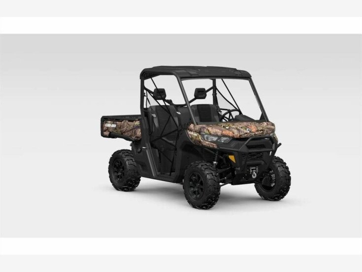 2022 Can-Am Defender for sale 201173297