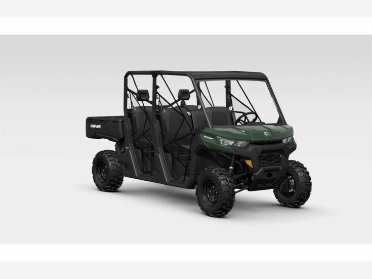 2022 Can-Am Defender for sale 201173307